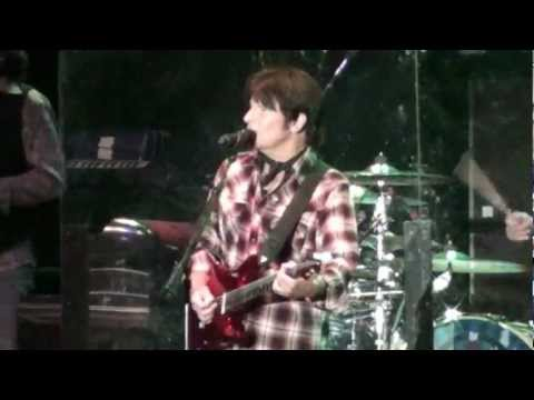 John Fogerty - Telluride Bluegrass Festival 6-22-12 HD tripod