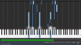 Circus Monster [Synthesia]