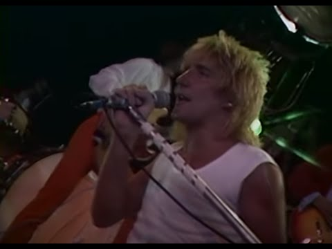 Rod Stewart - You're Insane (Official Video)