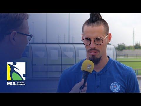 Marek Hamšík: Valami csodálatos! | Niečo nádherné!
