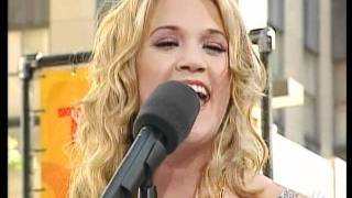 Watch Carrie Underwood Independence Day video