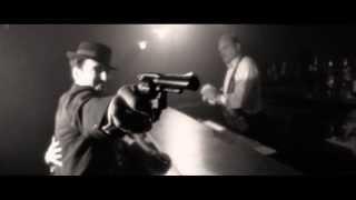 """""""Stranger"""" - Short Film - Film Noir"""