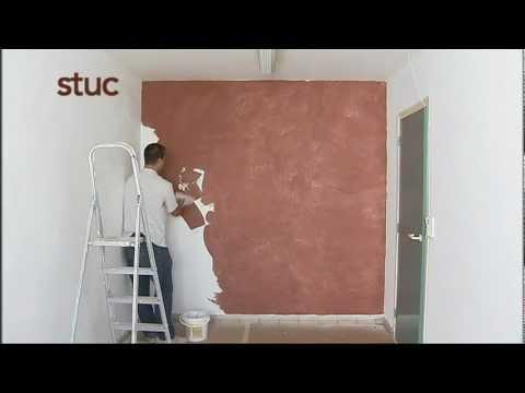 badistuc enduit la chaux youtube. Black Bedroom Furniture Sets. Home Design Ideas