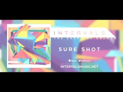 Intervals - Sure Shot
