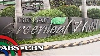 Know more about Greenleaf Hotel in Gensan