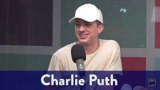 Charlie Puth's Expensive Taste