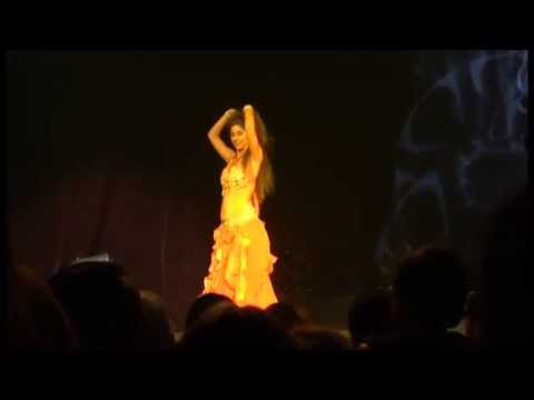 Amazing Bellydancer Sadie in Paris 2014 (33) HD