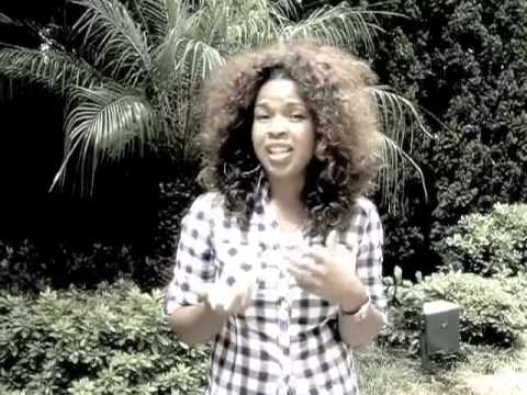 Karima Kibble - Just Karima EPK Video