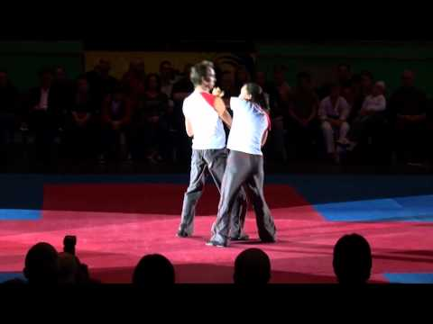 Wing Tsun am BUDO Meeting 2010 Image 1