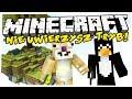 Minecraft: NAJWIĘKSZY FART!! - Nie Uwierzysz /w Pingwin i Sid