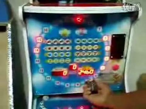 DESAFIANDO A LAS TRAGAMONEDAS  PICACHU PINBALL HACK CHINO