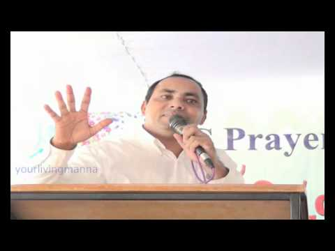 Malayalam Christian Sermon : God is Searching for a Man