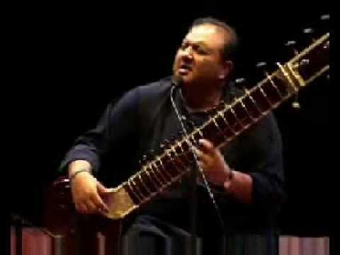 Ustad Shujaat Hussain Khan - Ghazal