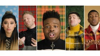 Official Audio What Christmas Means To Me Pentatonix