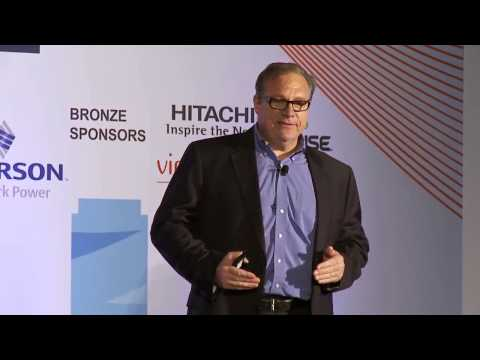 Forecast 2014 Keynote: State of Cloud Migration…What's Occurring Now, and What Will in 2015 and 2016