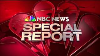 NBC News Special Report Intro/Outro (HD)