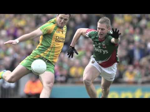 Donegal's long wait ends in style Video