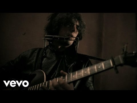 Black Rebel Motorcycle Club - Ain't No Easy Way (Dirty Version)