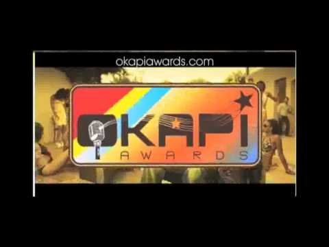 Okapi AWARDS TV EDIT