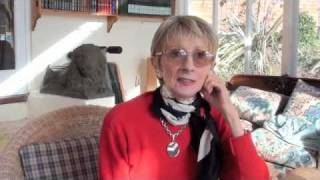 Lorraine Bowen interviews Barbara Moore