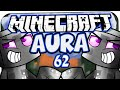 MINECRAFT: AURA ? #62 - ENDERSCHRECK! ? Let's Play Minecraft: Aura