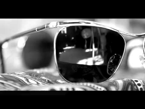 Pretty Green - Eyewear Campaign - The Making Of