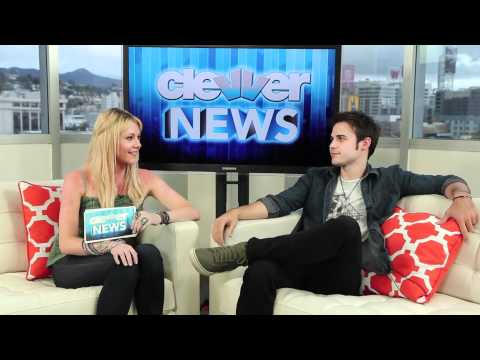 15 Questions With Kris Allen Music Videos