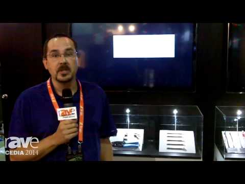 CEDIA 2014: AudioQuest Wants to Show You Cables and The DragonFly DAC