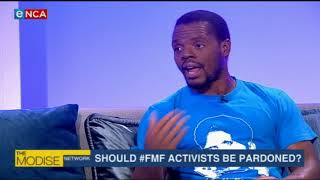 #TheModiseNetwork: State of Higher Education in SA – Part 1