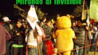 MIRANDO AL INVISIBLE CANTO 2010