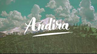 download lagu Andira - Menghilang Animated Lyric gratis