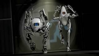 Perfect Partners (Portal 2)