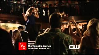 "The Vampire Diaries 5x16 Promo ""While You Were Sleeping"" [TR Altyazılı]"