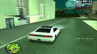 Loquendo GTA SA: CJ viaja en el tiempo, Parte 2