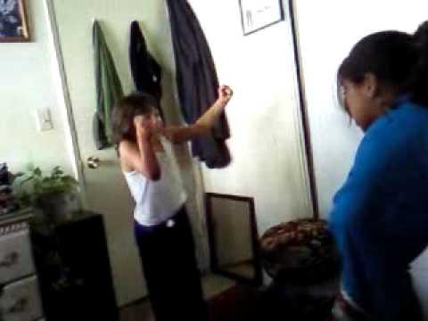 Nageena vs. Zareena