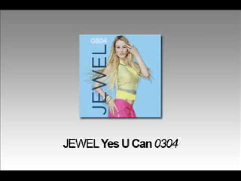 Jewel - Yes U Can