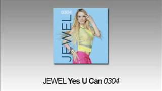 Watch Jewel Yes U Can video