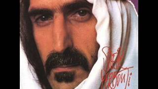 Watch Frank Zappa I Have Been In You video