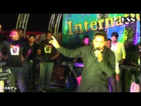 Sherry Maan In Hanumangarh 2song video