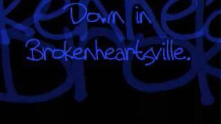 download lagu Brokenheartsville gratis