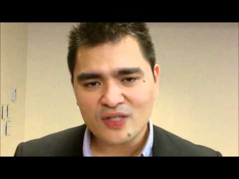 The Media & Immigration: Jose Antonio Vargas