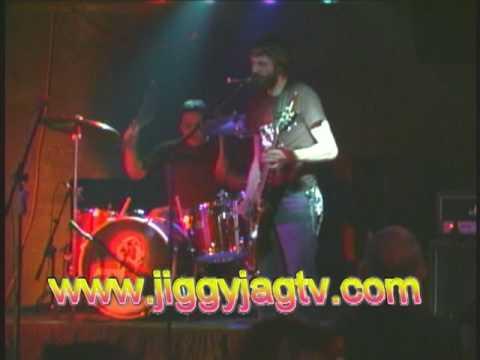 Dead Commuter w/ Jiggy Jaguar at Blue Goat Salina Kansas pt#1