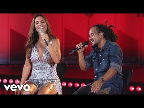 download lagu Ivete Sangalo, Helinho - Estar Com Você gratis