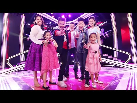The Voice Kids Philippines: The Final Showdown video