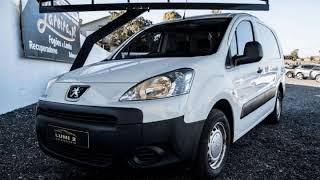 Peugeot Partner 1.6 HDI para Venda em Lumi 2 Automóveis . (Ref: 570983)