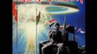 Watch Iron Maiden 2 Minutes To Midnight video