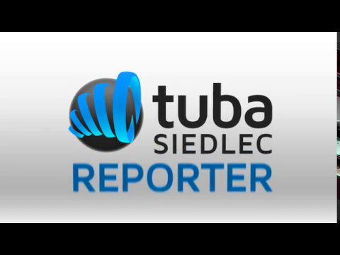 Tuba Reporter