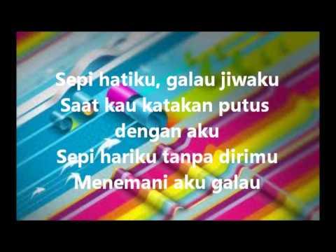 Galau By Five Minutes (lirik) video