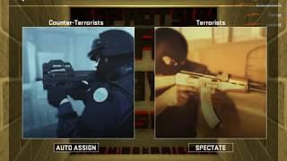 Стрим по игре Counter-Strike Source v89 CS GO #1