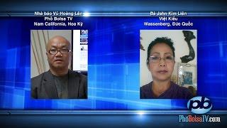 Việt kiều Đức kể chuyện bị tống tiền và cần được minh oan ở Việt Nam